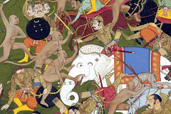 Ancient Hindu epic and Giuseppe Verdi opera to meet at first weekend of Deloitte Ignite