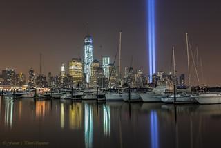 Remembering 9/11 - Lower Manhattan