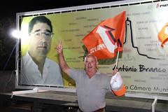 Marco António Costa em Passos - Mirandela