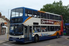 Stagecoach18180 (trfc3615) Tags: 18180 stagecoachwest mx54lpc