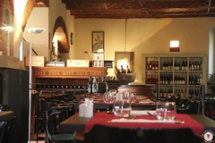 "Ristorante Il Frantoio • <a style=""font-size:0.8em;"" href=""http://www.flickr.com/photos/104881315@N07/10185854546/"" target=""_blank"">View on Flickr</a>"