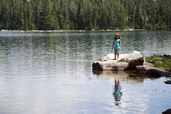 6I8A7324_12 (The Bacher Family) Tags: lake reflection child grandtetonnationalpark leighlake