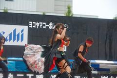 KBS_2013-10-20_2_017 (kv492) Tags: japan yosakoi gunma takasaki kobushi よさこい 虎舞士 雷舞 takasakilive たかさき雷舞
