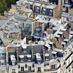 .le toits de paris |1