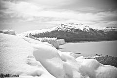 Argentina - Glacial Perito Moreno (El Calafate) (stibcasa) Tags: blanco argentina y buenos aires negro perito moreno hielo glacial calafate maravillas