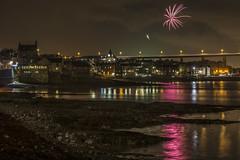 Queensferry Fireworks Night