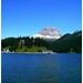 Postcard - Misurina, Italy