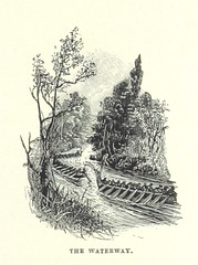 Image taken from page 11 of 'The Rebel Chief. A romance of New Zealand ... With illustrations by the author'