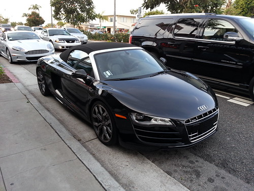 2014 audi r8 spyder convertible exotic supercar v10 engine corona. Cars Review. Best American Auto & Cars Review