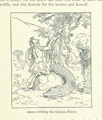 """British Library digitised image from page 103 of """"Bell's English Classics"""""""