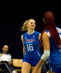 P1048083 (roel.ubels) Tags: sport arnhem nederland volleyball volleybal oranje italië jong 2014 valkenhuizen