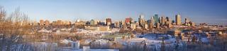 Edmonton Pano