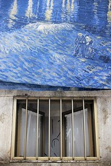 Tutta una vita con te (Venonirica) Tags: italy window finestra prison vangogh carrara prigione veronicapasta venonirica