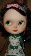 NUEZ (TAMARATAKARA) Tags: doll icy custom nuez tamaratakara n84