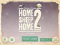 羊咩咩要回家2:迷路太空(Home Sheep Home 2: Lost in Space)