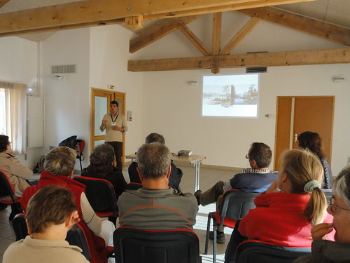 Conférence La Savoie depuis 1860 © M. Thomas - Fondation Facim (1)