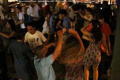 Danando forr (Marco Antonio Perna) Tags: light party brazil girl brasil club night happy dance couple dancing clubbing dancer tanz dana casal baile tanzen forr socialdance gafieira danadesalo