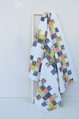 Chic Flora (Art Gallery Fabrics) Tags: inspiration floral spring quilt quilts fabrics artgalleryfabrics chicflora