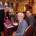 Ken Battigan with Tom Reid and