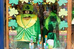 St. Patrick's Weekend In Dublin (infomatique) Tags: ireland green stpatricksfestival streetsofdublin infomatique