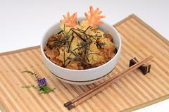 Tendon ข้าวหน้ากุ้งเทมปุระ จานอร่อยจากร้านเทนวะ ทองหล่อ10