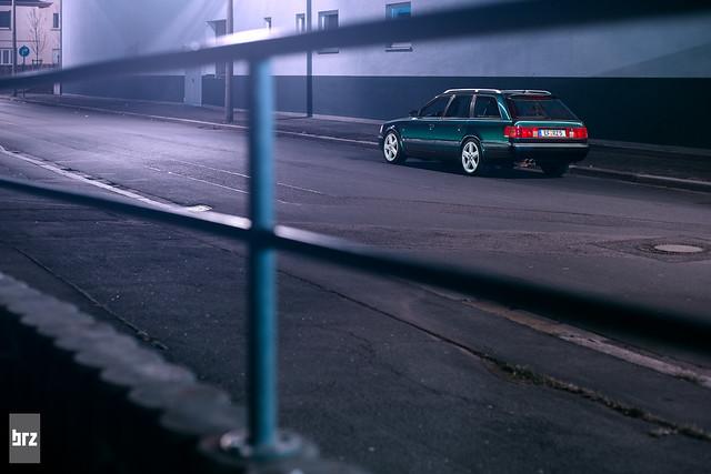 i5 1993 turbo 100 audi s4 c4 20v 20vt