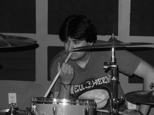 BetoDrums
