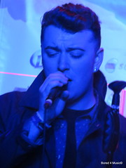 SXSW 2014: Sam Smith @ Haven (bored4music) Tags: pictures haven austin photography concert exterior live interior performance parties highlights pop austintexas sxsw acoustic fans setlist southbysouthwest 2014 samsmith iphone5 southbysouthwestmusicfestival havenlounge bored4music guerrillanights havennightclub