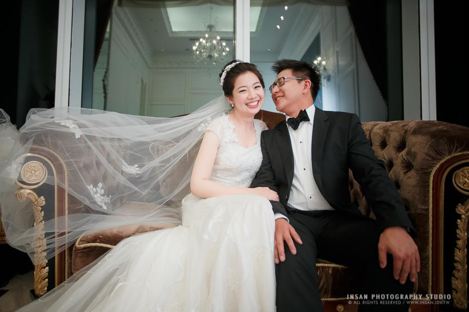[婚禮記錄] Cindy+Jerry // 晚宴 @ {台北頂鮮101}