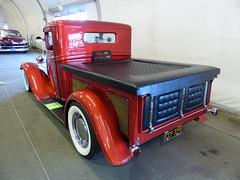 HotRod Pickup (bballchico) Tags: truck pickup hotrod custom kustom sacramentoautorama