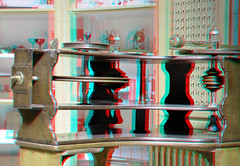 Teylers Centrifugal machine 3D