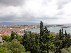 Park Marjan in Split