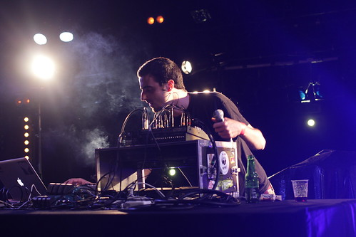 K-Live Festival 2014 // Panda Dub