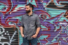 Eric Panosian (dellbby) Tags: wood flowers canon graffiti eric photoshoot mark ii melrose hollywood 5d armenian markii streetgraffiti neala hollywoodgraffiti tumblr panosian armenianphotography
