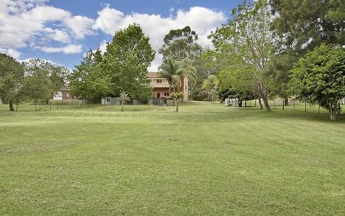 156 Coromandel Road, Ebenezer NSW