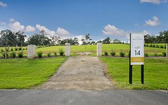 Lot 14, 635 Sackville Ferry Road, Sackville North NSW