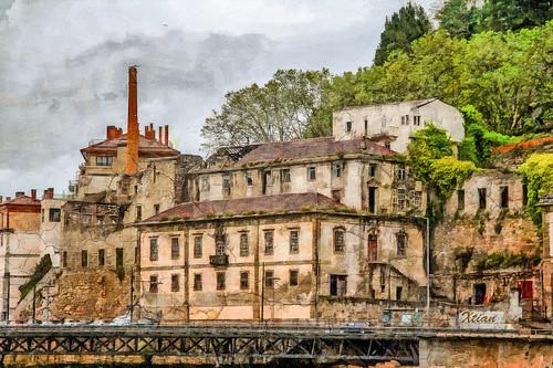 Past's factory - Porto