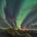 'Stokksnes Showtime' - Iceland