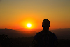 South African Sunset (etronarts) Tags: south africa sunset canon 6d eos mpumalanga nelspruit scout