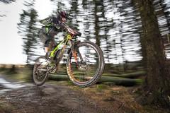 WGE SS 2017 Rd 2. Rider 338 (TrackandTrails) Tags: trackandtrails ebike mtb wales bikeparkwales mountain mountainbikes race welshgravityenduro enduro gravityenduro scottbikes