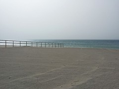 . (pil76) Tags: sea seascape beach place emptiness mobilesnap galaxys2
