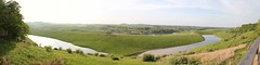 Overlooking the pastures (Conor Davitt) Tags: columbuszoo panorama panoramic cumberland thewilds