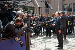 European Council 22.05.2013 (President of the European Council) Tags: european council van hollande rompuy