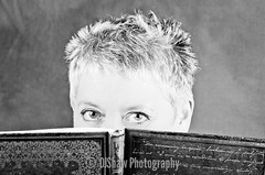 Author C McGivern (djshawphoto) Tags: portrait book reader books read portraiture writer author