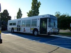 Pace NABI 40LFW (flxiblemetro9151) Tags: chicago bus floor pace nabi rta transitbus nabi40lfw pacewestdivision lowfloorbuslow