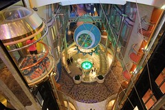 Mariner of the Seas (PowerPee) Tags: cruise dreamworks royalcarribean fujixe1