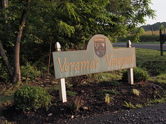 Where in the world is Veramar? (cizauskas) Tags: virginia winery berryville clarkcounty veramar