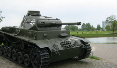 "PzKpfw III Ausf.G (8) • <a style=""font-size:0.8em;"" href=""http://www.flickr.com/photos/81723459@N04/9291193736/"" target=""_blank"">View on Flickr</a>"