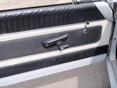 German Taunus P3 17M 1963 (Ale06.6) Tags: classic blancoynegro argentina germany puerta super alemania trim 17m clasico 1963 p3 doorcard fordtaunus tapizado sedan2puertas