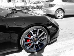 Porsche 991 Carrera S (VtorFaria) Tags: blue black grey martin interior s m turbo porsche bmw jaguar z4 m3 expensive rims luxury rare supercar maserati aston carrera roadster 991 xkr panamera whells e92 v8v